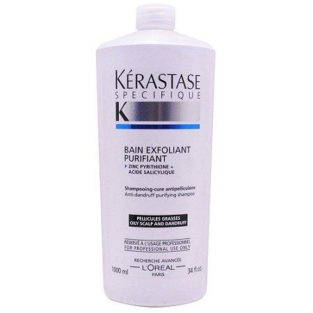 Kérastase Specifique Bain Exfoliant Purifiant - Shampoo 1000ml