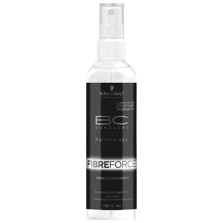 Schwarzkopf Bonacure Fibre Force Condicionador em Spray Leave-in 150ml