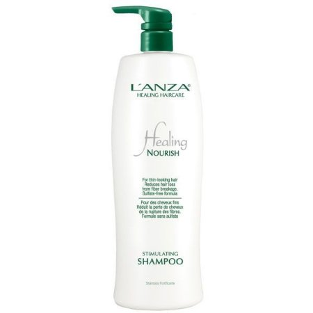 L'Anza Healing Nourish Stimulating Shampoo 1L