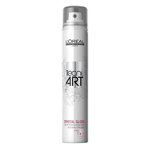 L'Oréal Professionnel Tecni Art Crystal Gloss - Spray 100ml