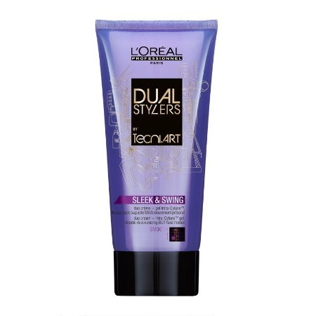 L'Oréal Professionnel Tecni Art Dual Stylers Sleek & Swing - Creme Gel 150ml