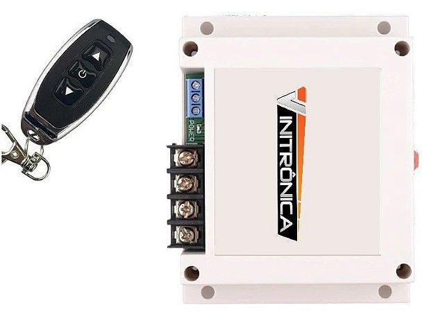 Controle sem fio de alta amperagem (40A) - múltiplos atuadores