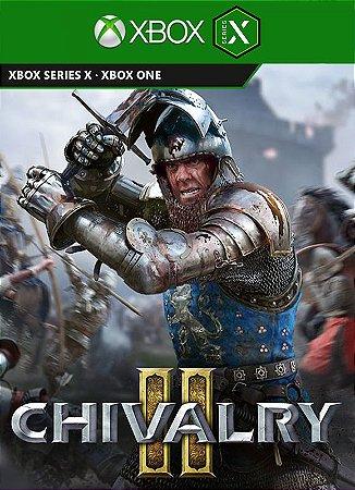 Chivalry 2 - Xbox One e Xbox Series X/S - Mídia Digital