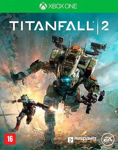Titanfall 2 Xbox One - Mídia Digital