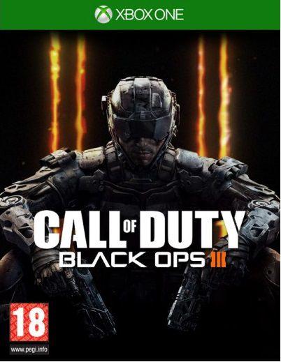 Call Of Duty Black Ops 3 Xbox One - Mídia Digital