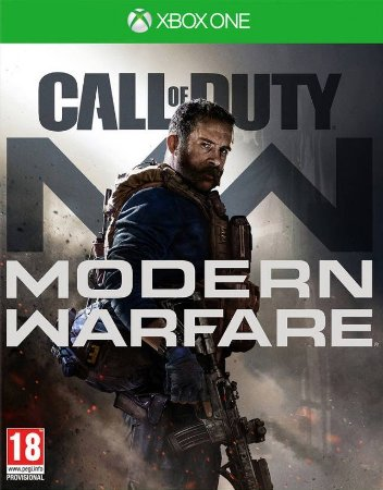 Call Of Duty Modern Warfare Xbox One e  Xbox Series X/S - Mídia Digital