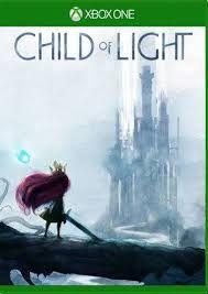 Child Of Light Xbox One - Midia Digital