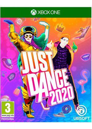 Just Dance 2020 Xbox One - Mídia Digital