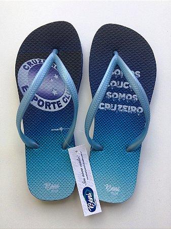 Chinelo Cruzeiro