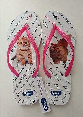 Chinelo Cats