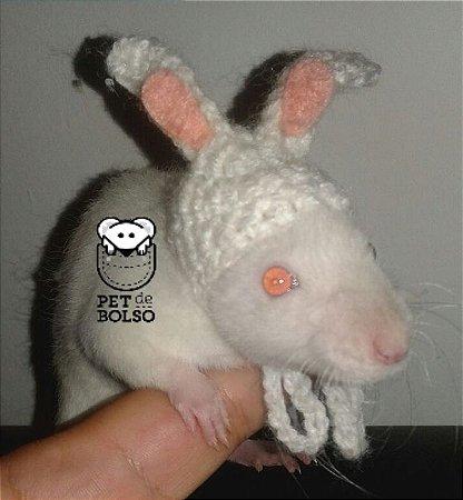 Touca para Ratos