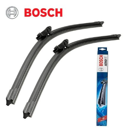 Palheta Parabrisa Original Bosch Ecosport 2013 2014