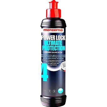 Power Lock Ultimate Protection Cera 250ml Menzerna