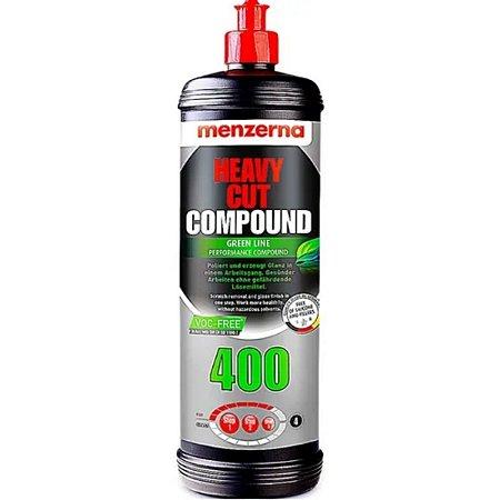 Polidor Para Corte Heavy Cut Green Line Menzerna 1kg