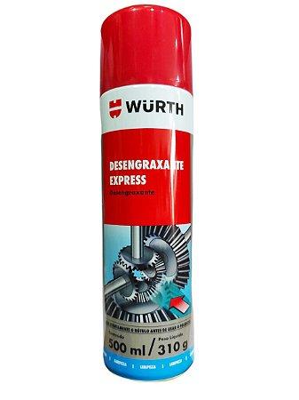 Desengraxante Express Wurth - 500ml