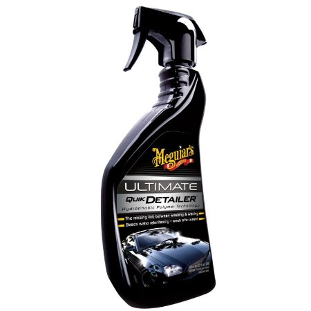 Super Tok Final Meguiars - Ultimate Quik Detailer 650ml