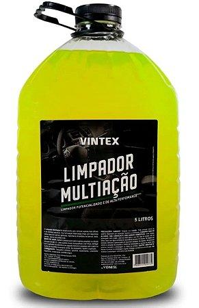 Limpador Apc Multiação - Limpeza Interna Automotiva Vonixx 5 litros