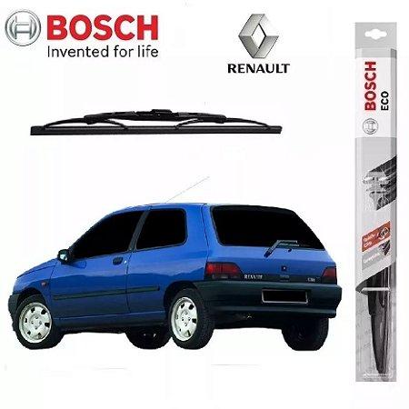 Palheta Traseira Original Bosch Renault Clio 1996 A 1999