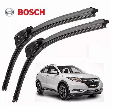 Par Palheta Bosch Original Honda Hrv 2015 a 018