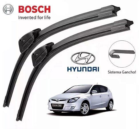 Palheta Parabrisa Original Bosch Hyundai I30 2010 A 2012