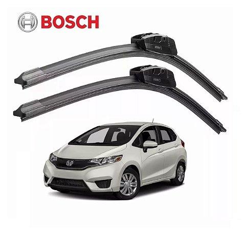 Palheta Aerofit Honda Fit 2015 Ate 2019 Original Bosch