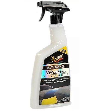 Lava A Seco E Encera Ultimate Wash & Wax Meguiars G3626
