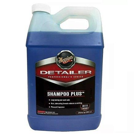 Shampoo Plus Super Concentrado Meguiars 3,7litros