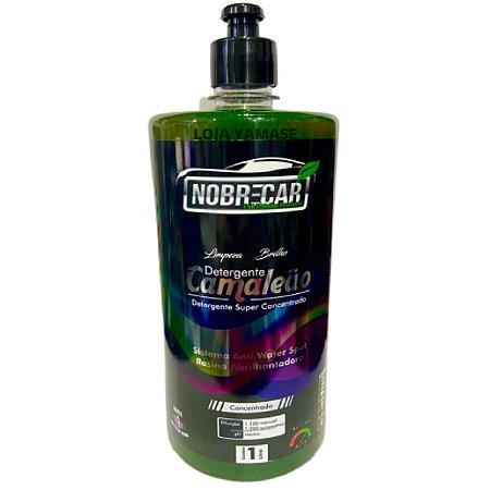 Detergente Shampoo Camaleão Neutro Nobre Premium Protection