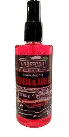 Cheirinho Aromatizante Automotivo Cereja E Avelã Nobre Car