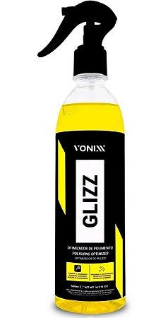 Glizz Vonixx Otimizador De Polimento Ativador De Abrasivos