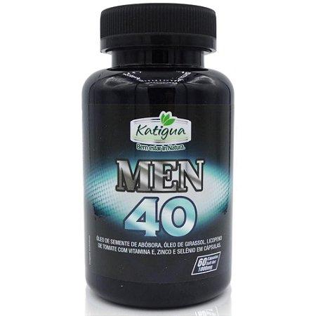 MEN 40 - 60 CAPS 1000MG
