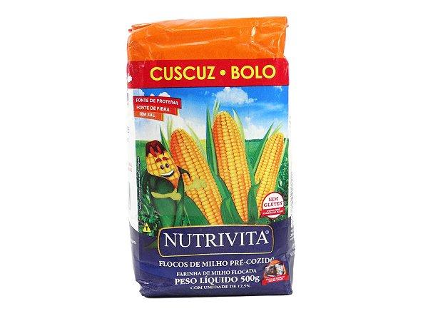 NUTRIVITA CUSCUZ