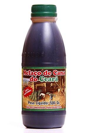 MELAÇO DE CANA DO CEARÁ 500GR SABIÁ