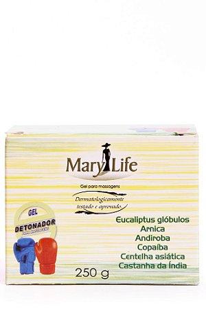 GEL MASSAGEADOR DETONADOR MARY LIFE 250G