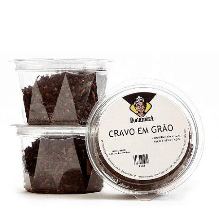 CRAVO EM GRAO DONAMERA 100G