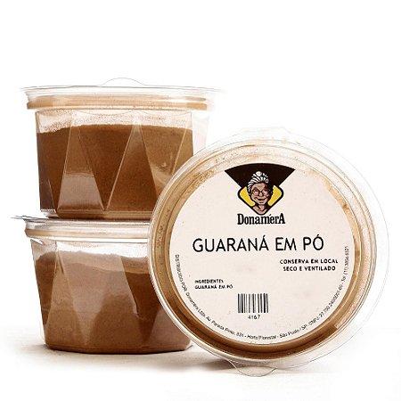 GUARANA EM PO DONAMERA 150G