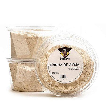 FARINHA DE AVEIA DONAMERA 500G