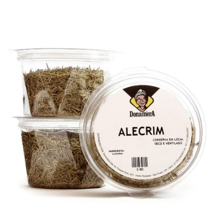 ALECRIM DONAMERA 50G
