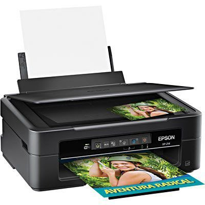 Multifuncional Epson Expression XP-241 Jato de Tinta Colorida