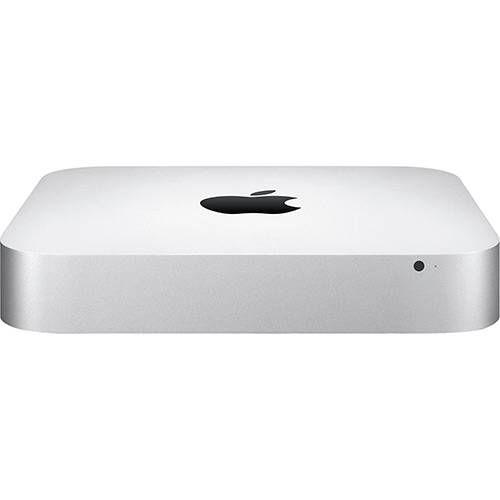 Mac Mini Apple MGEN2BZ/A Intel Core i5 Dual Core de 2,6GHz 8GB 1TB OS X Yosemite - Prata