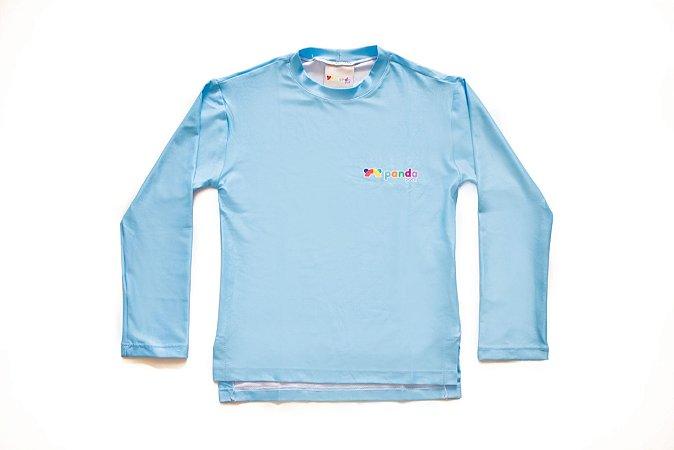 Camisa UV - Azul Celeste