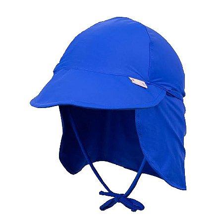 Chapéu Ajustável - Azul Royal