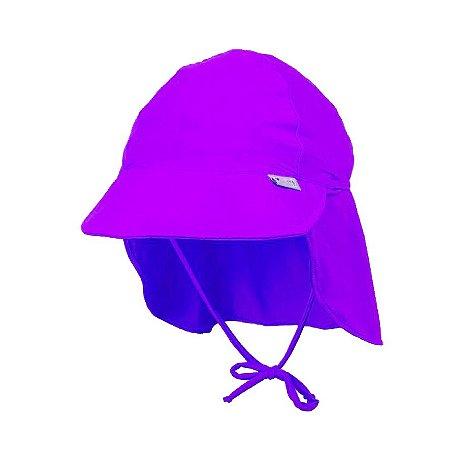 Chapéu Ajustável - Roxo