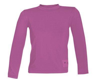 Camisa UV - Buquê Rosa