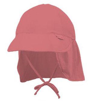 Chapéu Ajustável - Rosa Carmim