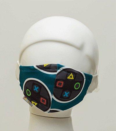 Máscara - Games