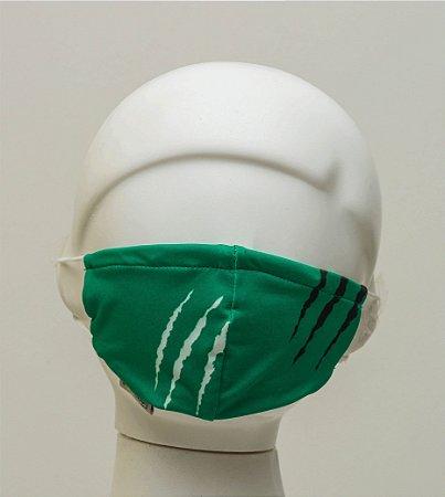 Máscara - Leão