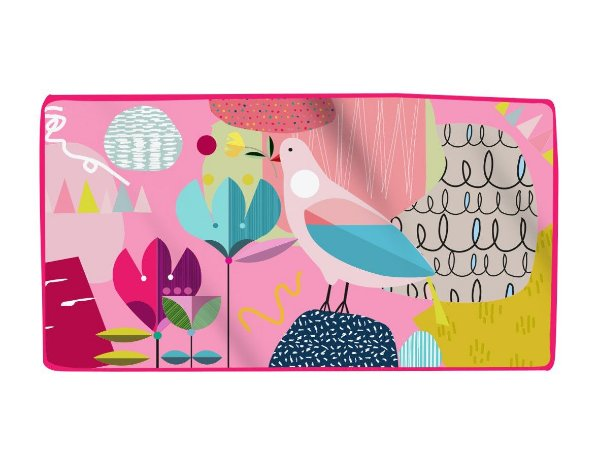 Tapete - Pássaros