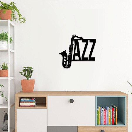 Quadro Jazz