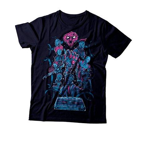Camiseta Guardiões da Galáxia #1